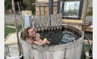 Amper festivals deze zomer, Wannes (32) bouwt dan maar zelf pop-upbar met jongeren die het moeilijk hebben