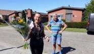 Horeca-uitbaatster loopt marathon om op te warmen voor heropening terrassen