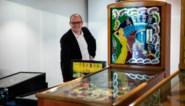 Jenevermuseum wordt ook even flipperkastenmuseum, en ja, je mag ermee spelen