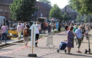 Antiek- en brocantemarkten na zeven maanden weer toegelaten