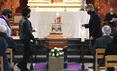 """Afscheid van oudste Belg Julia Van Hool: """"Jij bent een icoon en voor ons een heldin"""""""
