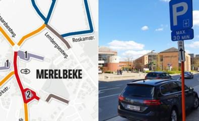 """Gemeente gooit parkeerregimes volgende maand om: """"Het moet overzichtelijker"""""""