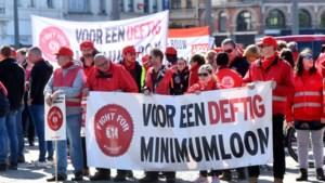 De minimumlonen moeten stijgen van regering, maar is dat wel nodig en is het een goede zaak?