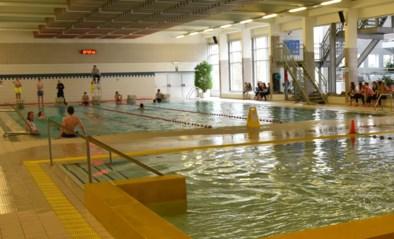 Gezinnen kunnen stukjes zwembad reserveren