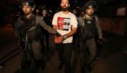 Vijftien arrestaties na botsingen tussen Palestijnen en Israëlische betogers en politie