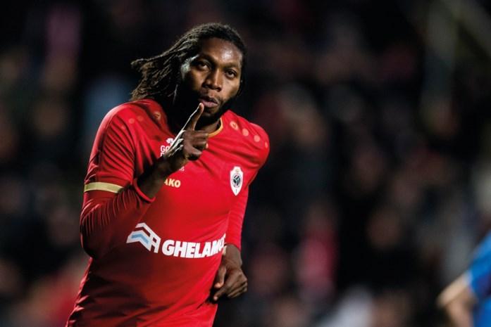 Waarom Anderlecht niet meer geïnteresseerd is in Mbokani: alleen de keeper loopt minder dan Dieu