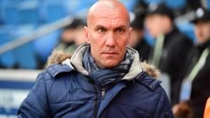 Voormalig PSG- en Le Havre-doelman Christophe Revault (49) overleden