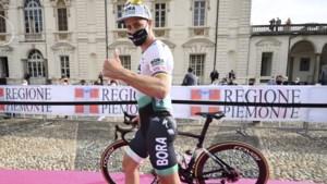 """Peter Sagan wil ritten winnen in de Giro: """"Daarna beslis ik pas over de Tour"""""""