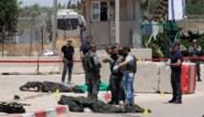 Israëlische politie doodt twee aanvallers na poging tot aanslag op Westelijke Jordaanoever