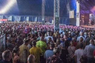 """Rock Zottegem blijft hopen op editie 2021: """"Vanaf duizend bezoekers per dag kunnen we starten"""""""