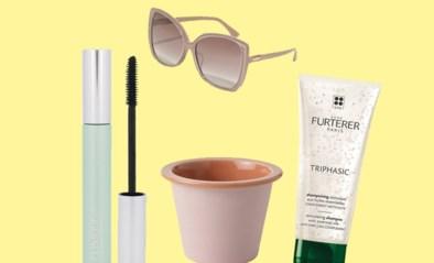Tips van de redactie: shampoo voor gezonde lokken en mascara die het droog houdt