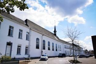 200 jaar oude Ursulinenklooster voorlopig niet gesloopt: omgevingsvergunning voor vernieuwing MS Center geschorst