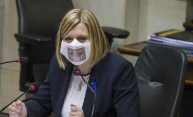 Na straf voor Theo Francken vraagt N-VA op zijn beurt onderzoek naar tweet PS-Kamerlid
