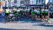 Bilzenaren fietsen meer dan 600.000 euro bijeen voor Kom op tegen Kanker