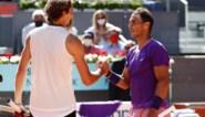 Briljante Zverev mept Rafael Nadal uit toernooi Madrid