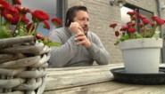Huiszoeking bij journalist Dirk Selis: