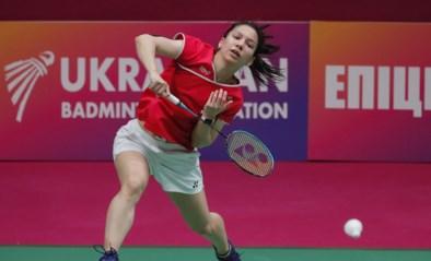 Slecht nieuws voor Lianne Tan en Maxime Moreels: olympisch kwalificatietoernooi in Kuala Lumpur uitgesteld