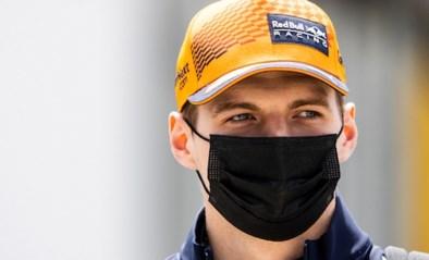 """Max Verstappen: """"Ik wist niet dat dit mijn 100ste race bij Red Bull is, ik word oud denk ik"""""""