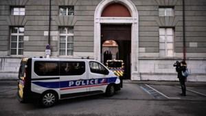 Zes leden van radicaal-rechtse groep opgepakt voor plannen van aanslag in Frankrijk