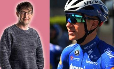 """Onze chef wielrennen schrijft bij de start van de Giro een ouderwetse brief aan Remco Evenepoel: """"Jij bent een winnaar"""""""