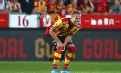 """Defour beschikbaar, Engvall nog niet tegen KV Oostende: """"Winnen en we zitten volop in de race"""""""