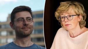 """Professor uit Sint-Truiden reageert scherp op vroegtijdige inenting voor burgemeester Veerle Heeren: """"Oma wachtte op vaccin toen ze aan corona stierf"""""""