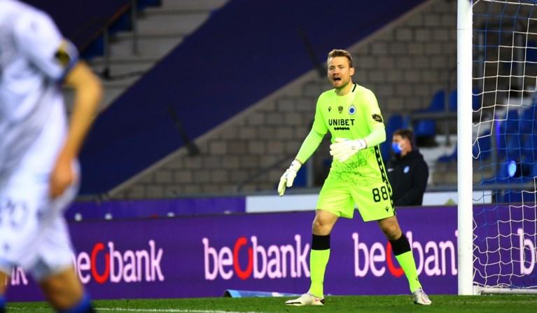 """Opvallend strenge Clement, ook spelers steken hand in eigen boezem: """"We geven de goals zelf weg"""""""
