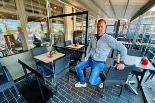 """Uitbater Kevin kocht voor 3.000 euro aan plexischermen, maar verneemt dag voor opening dat ze nutteloos zijn: """"Dit hou je toch niet voor mogelijk?"""""""
