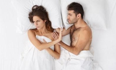 """""""Het doet pijn wanneer we vrijen"""": seksuoloog Alexander Witpas geeft advies"""