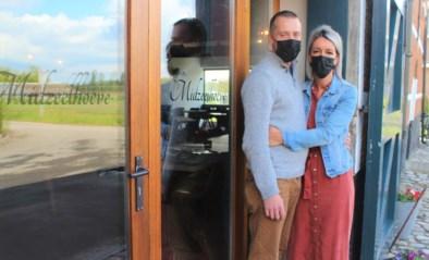 Vernieuwde Midzeelhoeve opent na ruim anderhalf jaar opnieuw de deuren