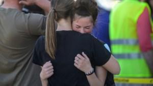 Leerlinge zesde leerjaar verwondt klasgenootjes bij schietpartij op school in VS