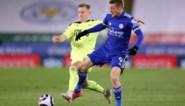Leicester City lijdt pijnlijke en afgetekende nederlaag in eigen huis tegen sterk Newcastle
