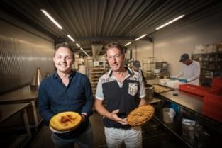 Vangrootloon opent nog eens vijf nieuwe bakkerijen