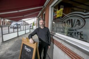 Café Nova komt na drie jaar leegstand weer tot leven
