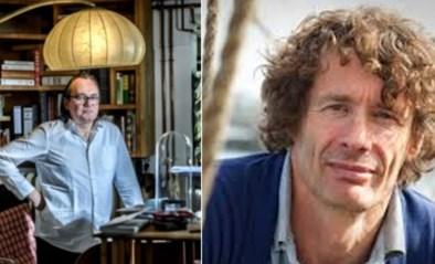 Viruswaanzin eist 70.000 euro van filosoof Johan Braeckman en journalist Dirk Draulans na uitspraken in 'De afspraak'