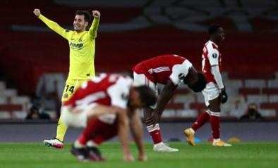 """Arsenal stevig aangepakt na Europese exit: """"Veel mensen stellen zich vragen na deze shock"""""""
