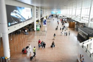 Miljoenen Europees geld moeten Brussels Airport duurzamer maken
