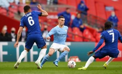 De avant-première van de Champions League-finale gaat zaterdag door in Manchester