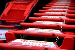 Man staat terecht voor vechtpartij met leverancier Carrefour