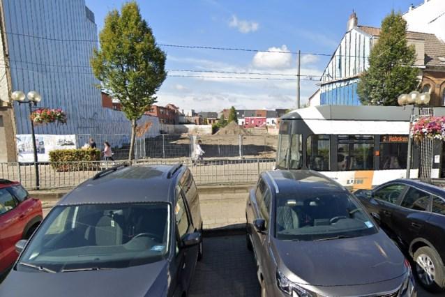 Hinder voor tramverkeer na ontsporing in Hoboken