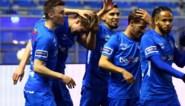 """Genkse spelers blij met zege maar ook realistisch: """" Niet onze beste wedstrijd maar extreem efficiënt"""""""