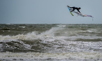 Badstad krijgt tweede golfsurfzone, en dat was dringend nodig