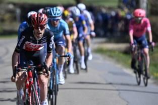 """Harm Vanhoucke gaat vol voor ritwinst in zijn tweede Giro: """"Er liggen kansen in de slopende slotweek"""""""