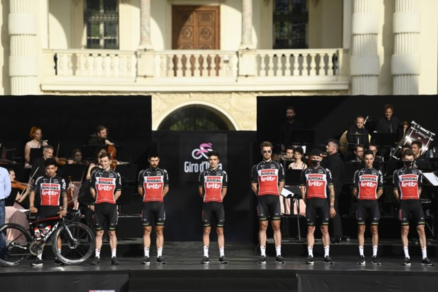 17 Belgen starten in deze Giro: wat mogen we verwachten van onze landgenoten in Italië?