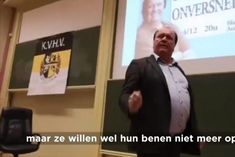 Rechtszaak Jeff Hoeyberghs uitgesteld: advocaat Hans Rieder wraakt rechter