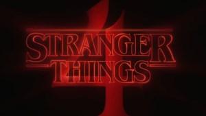 Netflix dropt nieuwe trailer voor 'Stranger things' en die is akeliger dan ooit