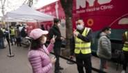 """New York wil toeristen vaccineren: """"Open voor zaken, prik voor prik"""""""