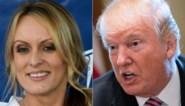 Geen onderzoek meer naar zwijggeld Donald Trump voor pornoactrice Stormy Daniels