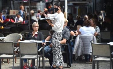 Communicatiefout gooit roet in het eten voor deel van horeca, maar Wetstraat houdt voet bij stuk: plexiglas kan anderhalve meter afstand niet vervangen
