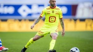 Steven Defour wordt lid van technische staf KV Mechelen